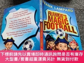 二手書博民逛書店Frankie罕見vs The Pirate PllagersY22224 Lampard, Frank 英文