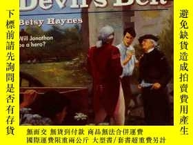 二手書博民逛書店spies罕見on the devil s beltY3803