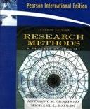 二手書博民逛書店 《Research methods: a process of inquiry》 R2Y ISBN:0205637450