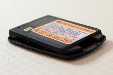 CALLS/其他廠牌 防爆高容量手機電池 1100mah Samsung E758