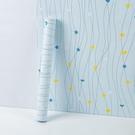 房間60寬墻紙自黏特價臥室客廳裝飾墻貼紙溫馨背景墻壁紙防水貼紙 快意購物網