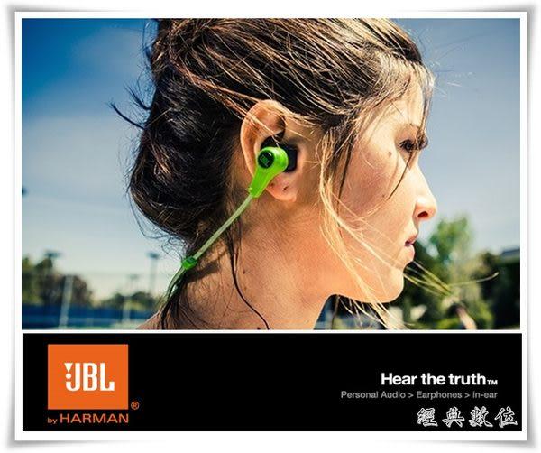 經典數位~JBL REFLECT BT 無線藍牙運動型耳道式耳機(四色供應)支援iOS系統 Android系統