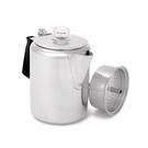 [GSI] 不鏽鋼過濾式咖啡壺 (9杯量) (65209) 秀山莊戶外用品旗艦店