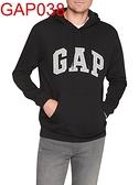 GAP 當季最新現貨 男 外套帽T 美國進口 保證真品 GAP038