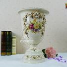 高檔歐式田園陶瓷花瓶...