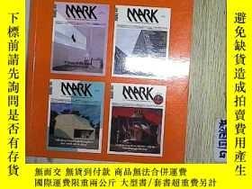 二手書博民逛書店MARK罕見ANOTHER ARCHITECTURE 1 (09