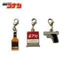 【日本正版】安室透 金屬掛飾 吊飾 名偵探柯南 - 573842