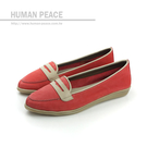 The FLEXX 平底鞋 紅色 女鞋 no019