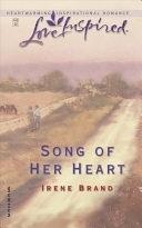 二手書博民逛書店 《Song of Her Heart》 R2Y ISBN:0373872070│Steeple Hill