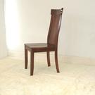 ONE HOUSE-優質家具-實木餐椅/...