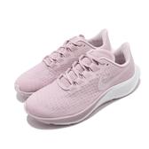 Nike 慢跑鞋 Wmns Air Zoom Pegasus 37 粉紅 白 女鞋 飛馬 運動鞋 【ACS】 BQ9647-601