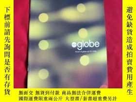 二手書博民逛書店house罕見of globe vol.10Y178456 gl