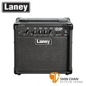 【缺貨】【電貝斯音箱】  【Laney LX15B】【15瓦】【英國品牌】