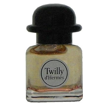 Hermes Twilly D''hermes 絲巾淡香精 7.5ml 無外盒包裝