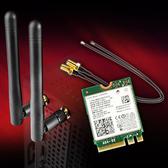 ASRock 華擎 DeskMini 110/310/A300 準系統 M.2 Wi-Fi 套件