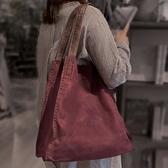 真皮手提包-大容量牛皮子母托特包女肩背包73yq6【時尚巴黎】