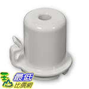 [104美國直購] 戴森 Dyson Part DC24 Uprigt Dyson White Combination Tool Clip #DY-913760-02