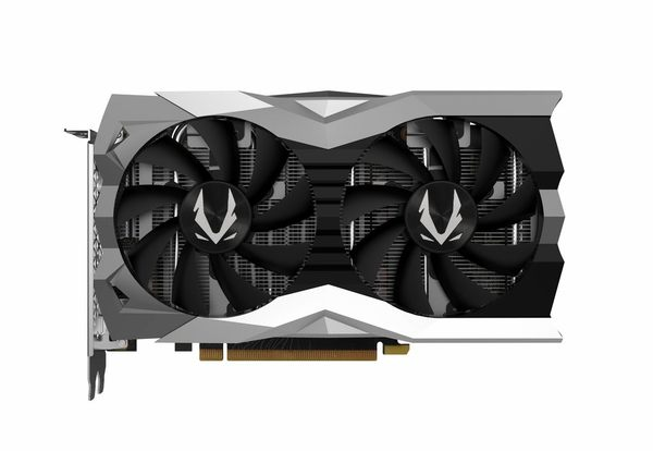 ZOTAC GAMING GeForce RTX 2060 AMP【刷卡含稅價】