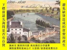 二手書博民逛書店Architecture罕見In The United States, 1800-1850Y364682 Ma
