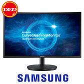 SAMSUNG 三星 C27FG70FQE 曲面 27吋 顯示器 C27FG70FQE 公司貨