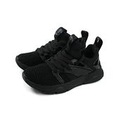 SKECHERS 運動鞋 黑色 童鞋 84856LBBK no109