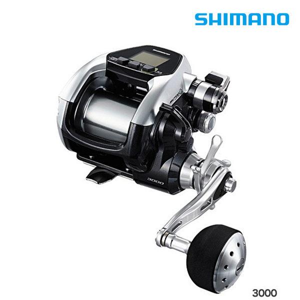 漁拓釣具 SHIMANO 15 FORCE MASTER 3000 (電動捲線器)
