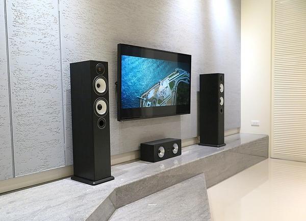 【名展影音-安裝規劃】英國Monitor audio BX系列~高貴不貴擁有經典好聲音