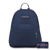 【JANSPORT】HALF PINT 系列小款後背包 -深藍(JS-43907)