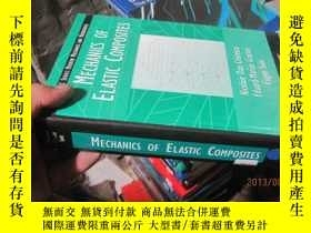 二手書博民逛書店761904罕見680pages mechanics of el