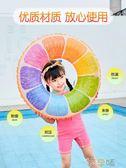 兒童游泳圈兒童3-6-10歲浮圈男孩女孩泳圈初學者游泳裝備 【熱賣新品】