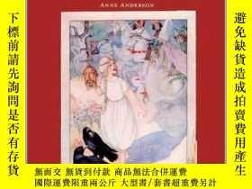 二手書博民逛書店【罕見】Hans Andersen s Fairy Tales