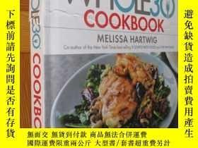 二手書博民逛書店The罕見Whole30 Cookbook: 150 Delicious and Totally Complian