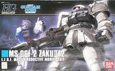 鋼彈模型 HG 1/144 機動戰士0083 MS-06F-2 薩克 II F2 型 (連邦軍) TOYeGO 玩具e哥