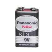 [奇奇文具]【國際牌 Panasonic 電池】國際牌Panasonic 9V號電池/碳鋅電池/國際牌9V碳鋅電池(1入/封)