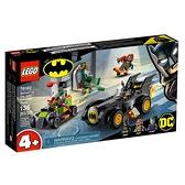 LEGO樂高 Batman系列 Batman vs. The Joker: Batmobile Chase_ LG76180