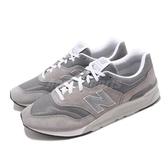 New Balance 休閒鞋 997H NB 灰 白 男鞋 女鞋 元祖灰 復古慢跑鞋 運動鞋【ACS】 CM997HCAD