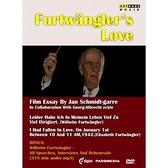 【停看聽音響唱片】【DVD】福特萬格勒的愛與音樂