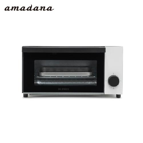 ONE amadana STRT-0102 復古烤箱 小烤箱 烘焙 自動控溫 7公升 保固一年