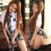 情趣內衣高校制服學生裝水手服性感可愛學妹真人實拍清純誘惑套裝