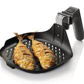 飛利浦健康氣炸鍋專用煎烤盤 (HD9910) (適用於HD9220)