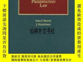 二手書博民逛書店【罕見】2012年出版 Historic Preservation LawY27248 Sara Bronin
