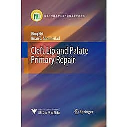 簡體書-十日到貨 R3Y【Cleft lip and Palate Primary Repair (脣齶裂的初期整複)】 97...