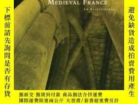 二手書博民逛書店Medieval罕見FranceY364682 Kibler, William W. (edt)  Zinn,
