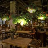 吊燈 LOFT車輪主題音樂餐廳酒吧漫咖啡植物裝飾燈具 現貨快出YJT