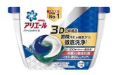Ariel日本進口三合一3D洗衣膠囊18顆盒裝