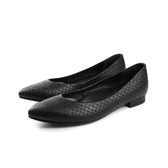 HUMAN PEACE 休閒鞋 女鞋 黑色 no229
