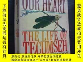 二手書博民逛書店A罕見SORROW IN OUR HEART:The life