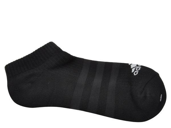 ADIDAS 3S PER N-S HC1P襪子 短襪 休閒 黑 (五入)【運動世界】AA2283