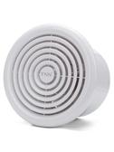 排氣扇 排氣扇衛生間窗式換氣扇靜音排風扇4寸6寸家用抽風機廚房排煙扇 城市科技DF