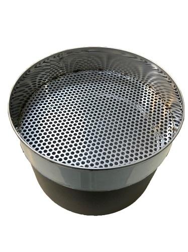 台灣製 皇家火車頭 RT-200 小鋼砲咖啡豆 烘焙機雙層冷卻盤300G 可收集銀皮-【良鎂咖啡精品館】